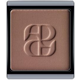 Artdeco Art Couture Wet & Dry sombras de ojos de larga duración tono 313.88 Matt Sierra 1,5 g