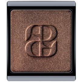Artdeco Art Couture Wet & Dry sombras de ojos de larga duración tono 313.210 Satin Brown Sugar 1,5 g