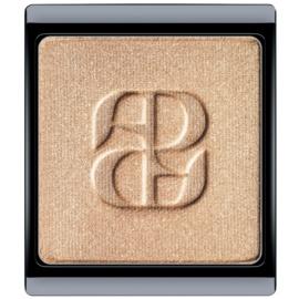 Artdeco Art Couture Wet & Dry langanhaltender Lidschatten Farbton 313.222 Satin Gold 1,5 g
