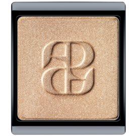 Artdeco Art Couture Wet & Dry sombras de ojos de larga duración tono 313.222 Satin Gold 1,5 g
