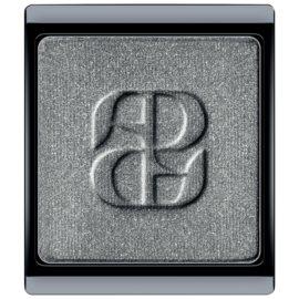 Artdeco Art Couture Wet & Dry sombras de ojos de larga duración tono 313,258 Satin Green Grey 1,5 g