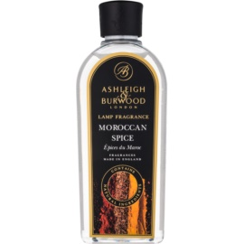 Ashleigh & Burwood London Lamp Fragrance ricarica 500 ml  (Morrocan Spice)