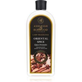 Ashleigh & Burwood London Lamp Fragrance Oriental Spice Ersatzfüllung für katalytische Lampen 1000 ml