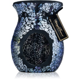 Ashleigh & Burwood London Charmed Glass Aroma Lamp