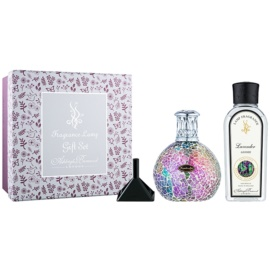 Ashleigh & Burwood London Fairy Ball lote de regalo I. (Lavender) lámpara 11 x 8 cm + recarga 250 ml