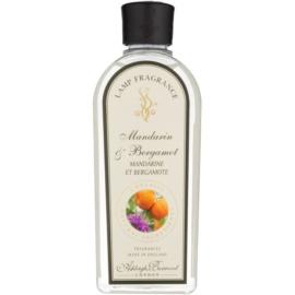 Ashleigh & Burwood London Lamp Fragrance Mandarin & Bergamot catalytic lamp refill 500 ml