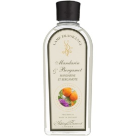 Ashleigh & Burwood London Lamp Fragrance Navulling 500 ml  (Mandarin & Bergamot)