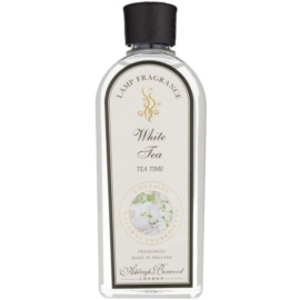 Ashleigh & Burwood London Lamp Fragrance Navulling 500 ml  (White Tea)