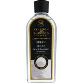 Ashleigh & Burwood London Lamp Fragrance Navulling 500 ml  (Fresh Linen)
