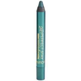 Astor Perfect Stay 24H očné tiene a ceruzka na oči vodeodolné odtieň 310 Ivy Green  4 g