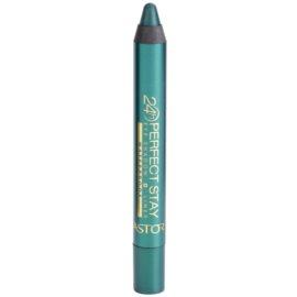 Astor Perfect Stay 24H oční stíny a tužka na oči voděodolné odstín 310 Ivy Green  4 g