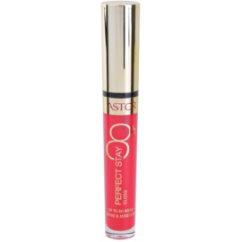 Astor Perfect Stay 8H langlebiger Lipgloss Farbton 007 Love Appeal 8 ml