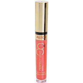 Astor Perfect Stay 8H стійкий блиск для губ відтінок 009 Caribbean Sunset 8 мл