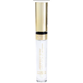 Astor Perfect Stay Gel Shine Lipgloss mit Gel-Textur Farbton 001 Pure Chic 5,5 ml
