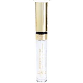Astor Perfect Stay Gel Shine gloss com textura gelatinosa tom 001 Pure Chic 5,5 ml