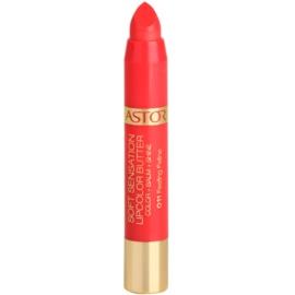Astor Soft Sensation Lipcolor Butter hydratační rtěnka odstín 011 Feeling Feline  4,8 g