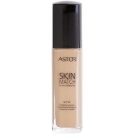 Astor SkinMatch make-up для природнього вигляду відтінок 100 Ivory SPF 20  30 мл