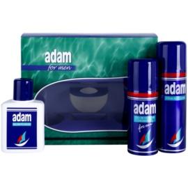 Astrid Adam козметичен пакет  I.