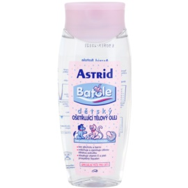Astrid Baby pflegendes Körperöl für Kinder  200 ml