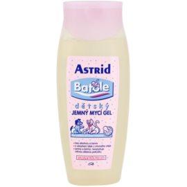 Astrid Baby gyengéd tisztító gél gyermekeknek  200 ml