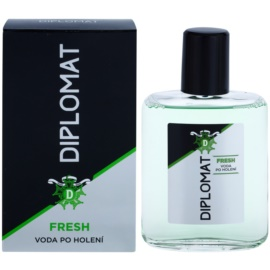 Astrid Diplomat Fresh After Shave für Herren 100 ml