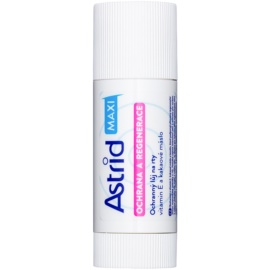 Astrid Lip Care ochranný balzám na rty s regeneračním účinkem (Maxi) 19 g