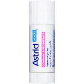Astrid Lip Care ajakvédő balzsam regeneráló hatással (Maxi) 19 g