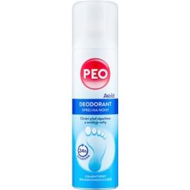 Astrid Peo Fußspray mit kühlender Wirkung  150 ml