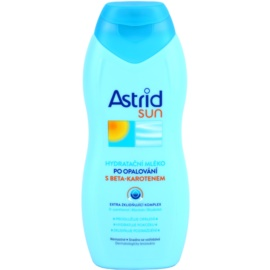 Astrid Sun Hydrating Body Lotion After Sun  200 ml
