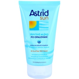 Astrid Sun Shimmering Milk After Sun  150 ml