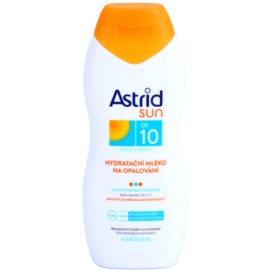 Astrid Sun Hydrating Sun Milk SPF 10  200 ml