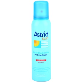 Astrid Sun Regenerating Foam After Sun  150 ml
