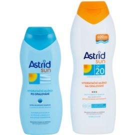 Astrid Sun kosmetická sada I.