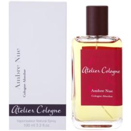 Atelier Cologne Ambre Nue парфюм унисекс 100 мл.