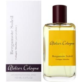 Atelier Cologne Bergamote Soleil parfém unisex 100 ml
