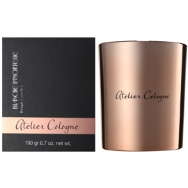Atelier Cologne Blanche Immortelle lumanari parfumate  190 g