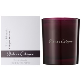 Atelier Cologne Bois Blonds vonná sviečka 190 g