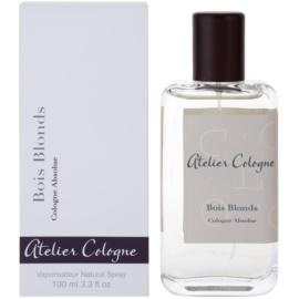 Atelier Cologne Bois Blonds парфюм унисекс 100 мл.