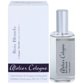 Atelier Cologne Bois Blonds parfüm unisex 30 ml