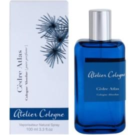 Atelier Cologne Cedre Atlas parfém unisex 100 ml