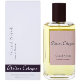 Atelier Cologne Grand Neroli парфюм унисекс 100 мл.