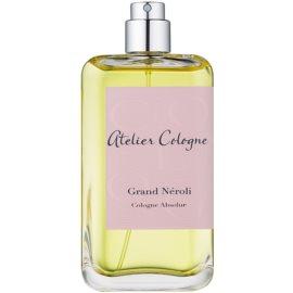 Atelier Cologne Grand Neroli parfüm teszter unisex 100 ml