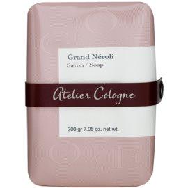 Atelier Cologne Grand Neroli parfümös szappan unisex 200 g