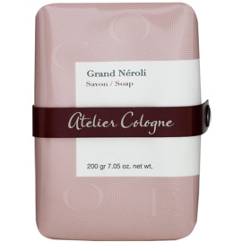 Atelier Cologne Grand Neroli Parfümierte Seife  unisex 200 g