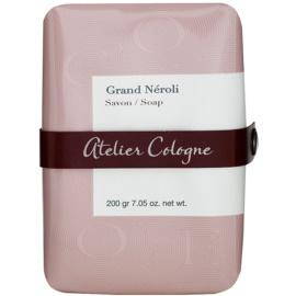Atelier Cologne Grand Neroli parfumsko milo uniseks 200 g