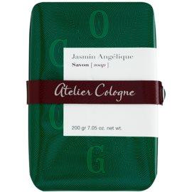 Atelier Cologne Jasmin Angélique parfémované mydlo unisex 200 g