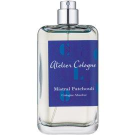 Atelier Cologne Mistral Patchouli parfüm teszter unisex 100 ml