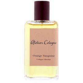 Atelier Cologne Orange Sanguine parfüm teszter unisex 100 ml