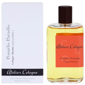 Atelier Cologne Pomelo Paradis perfumy unisex 200 ml