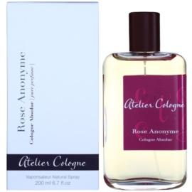 Atelier Cologne Rose Anonyme парфуми унісекс 200 мл